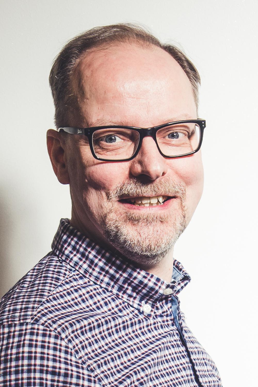 Pekka Mäkelä 2