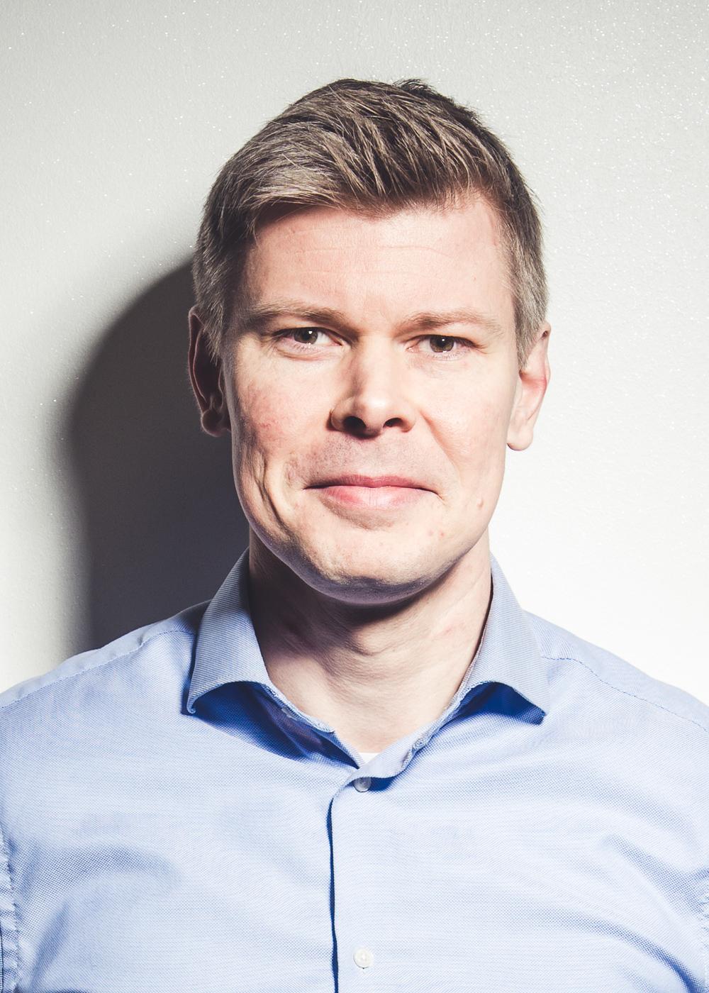 Heikki Matilainen