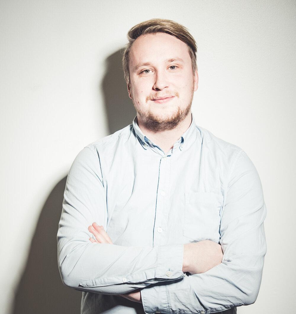 Jussi Toivanen 2