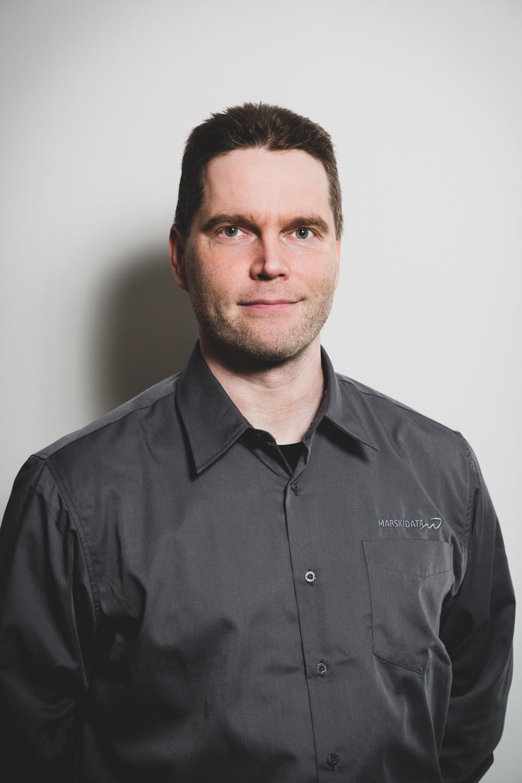 Markus Tiusanen